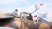 Cover Video - Le360.ma •Air show: Forces royales air