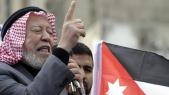 Freres musulmans Jordanie