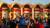 Maradona à Laâyoune