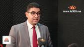 Cover Vidéo... Studio le360: Mehdi Bensaaid