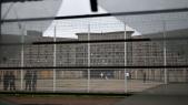 prison Fleury-Mérogis
