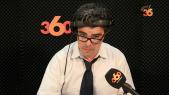 cover video - Radio Le36. Un 1er mai à la plage