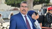 mohamed sadiki maire de Rabat
