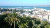 Tanger vue générale