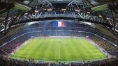 Stade Saint-Denis Paris