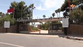 cover - Jardin Zoologique de Rabat