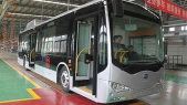 bus electriques chinois