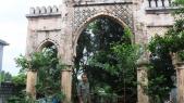 Porte des Marocains