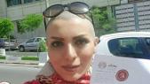 iranienne rasée