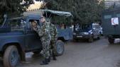militaire algerie