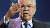 ministre saoudien petrole