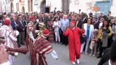 Cover Video - Le360.ma •Ambiance live de la parade du festival Gnaoua