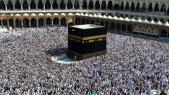 Pélerinage à la Mecque