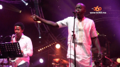 Cover Video - Mawazine 2016 concert Mokhtar Samba
