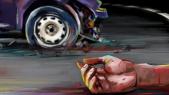 accident taroudant