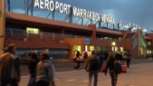 Aéroport Marrakech