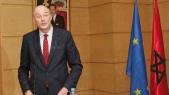 ambassadeur UE au maroc