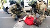 français arrêté ukraine