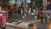 Turquie: attentat à Istanbul