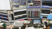 marchés des valeurs mobilières