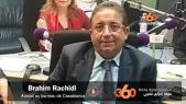 Cover Video - Le360.ma •L'avocat Brahim Rachidi explique les dessous du rejet de la plainte du Maroc contre Zakaria Moumni