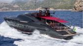 Yacht Ronaldo