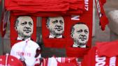Affiches Erdogan