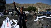 attentat Kaboul
