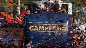 Barça-popularité