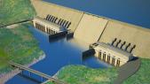 barrage de la renaissance