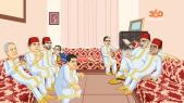 cover video - مدرسة 36: عيد الفطر