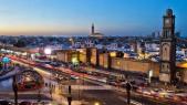 Ville de Casablanca