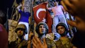 coup d'etat turc