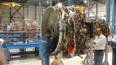 industrie aéronautique