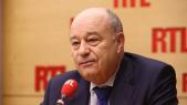 Jean-Michel Baylet, ministre français de l'Aménagement du territoire, de la ruralité et des collectivités territoriales.