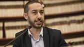 Khalid Chaouki, parlementaire italien d'origine marocaine