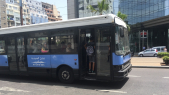 M'dina bus