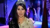 Najlae el amrani miss arabic 2016