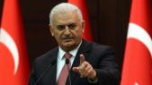 Premier ministre Yildirim