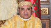 Mohammed VI grâce