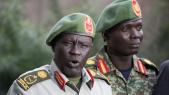Soudan guerre