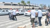Taxis aéroport