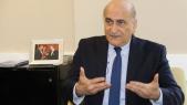 Walid Phares, Conseiller à la politique étrangère de Donald Trump