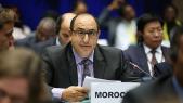 Ambassadeur du Maroc au Kenya