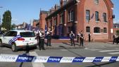 Belgique-Attaque contre deux policières
