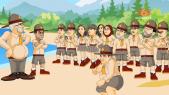 cover video - مدرسة 36: عطلة للجميع