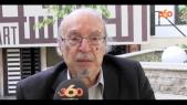 cover video - L'Enfant cheikh fait pleurer Hamid Bénani