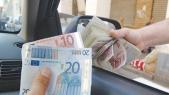 dinar algérien