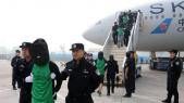 extradition de taiwanais