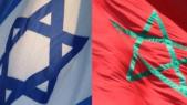 Maroc - Israël